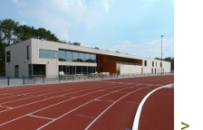 athletics club vught
